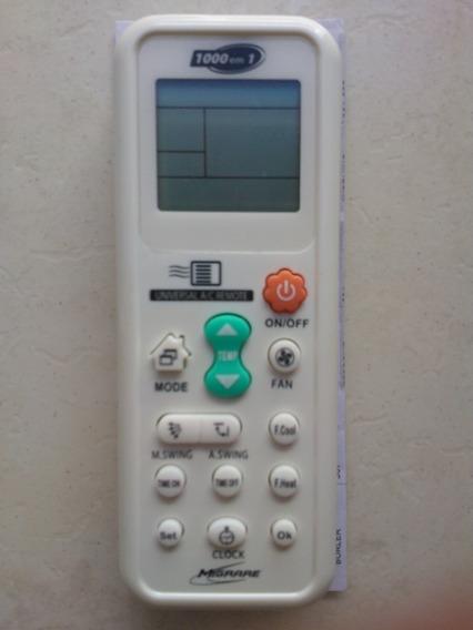 Controle Remoto Universal Todas Marcas Busca Automática