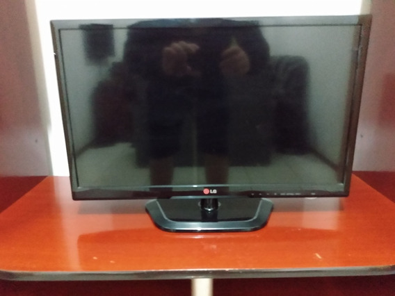 Televisão LG Led Hd - 24 Polegadas