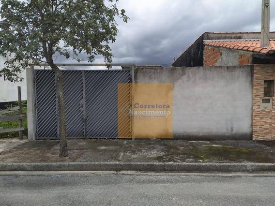 Terreno À Venda, 175 M² Por R$ 120.000,00 - Residencial Parque Dos Sinos - Jacareí/sp - Te0487