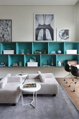 Studio Em Barra Funda, São Paulo/sp De 51m² 1 Quartos À Venda Por R$ 531.980,00 - St204143