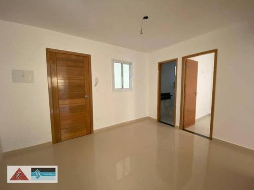 Imagem 1 de 11 de Apartamento Com 2 Dormitórios À Venda, 40 M² Por R$ 220.000,00 - Penha De França - São Paulo/sp - Ap6993