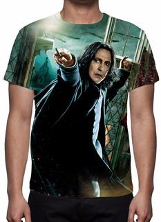 Camisa, Harry Potter Relíquias Da Morte 2 Snape