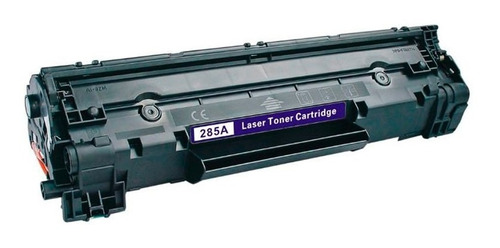 Toner Alternativo Para Hp 285a P1102 1102w,1132,1212, 1214,