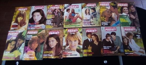 Lote De 50 Revistas Rutas De Pasion