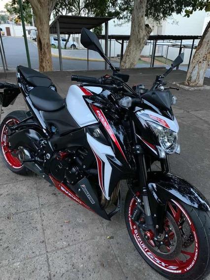 Suzuki Gsx S1000
