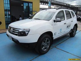 Renault Duster Expression 1600cc Mt Aa
