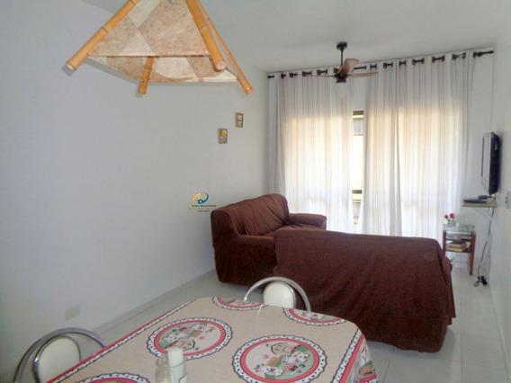 Apartamento Para Alugar No Bairro Enseada Em Guarujá - Sp. - Enl195-3