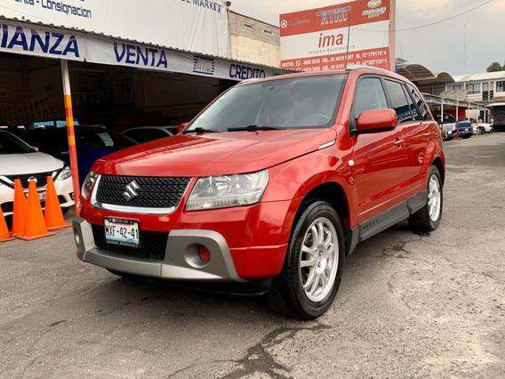Suzuki Grand Vitara Himalaya, Desde El 20% De Enganche!
