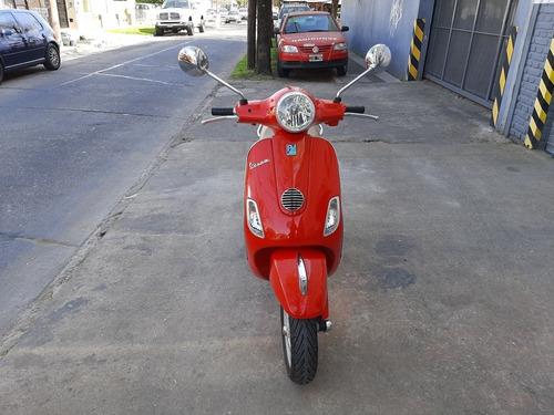Piaggio Vespa 150 Lxi