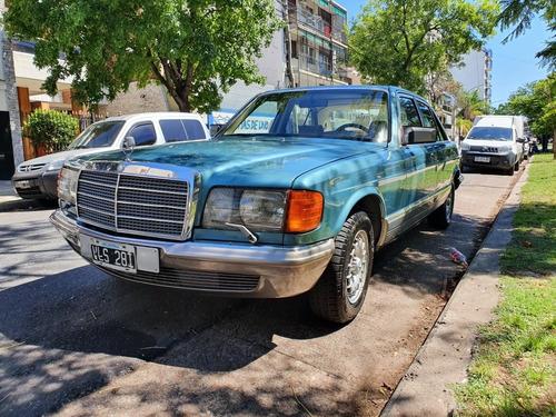 Mercedes-benz Clase C 280se At