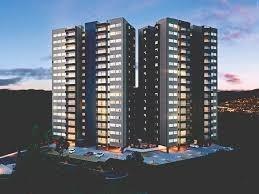Apartamento 100m Nativo Agua En Envigado. Entrega Abril 2020