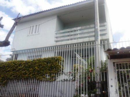 Casa Em Nonoai Com 2 Dormitórios - Mi12286
