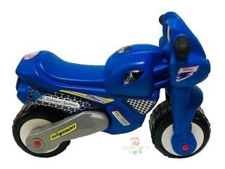 Moto Para Niño Juguete Montable Tick-tack Toys
