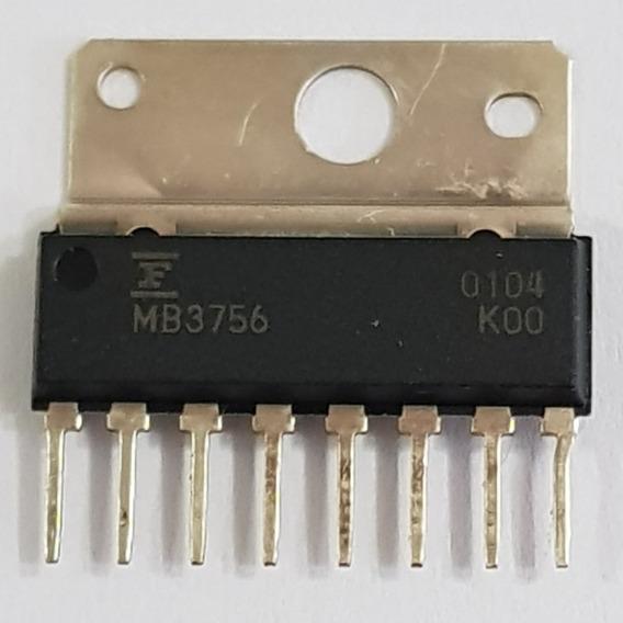 Rádio Px Ci Mb3756 - Japan - Relê Eletrônico - Cobra 148 Gtl
