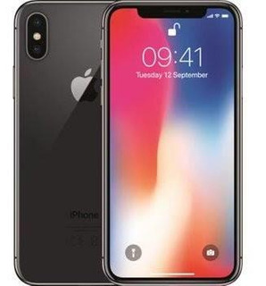 iPhone X Desbloqueado 64gb