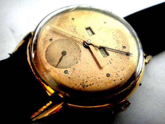 Relógio Signo Calendário Periférico