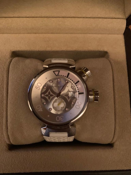 Relógio Louis Vuitton Tambour Diver Lady - Original