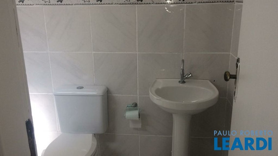 Apartamento - Vila Baeta Neves - Sp - 531370