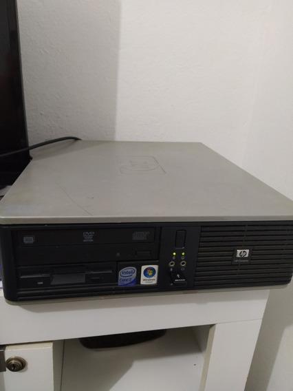 Hp Compaq Intel Core 2 Duo