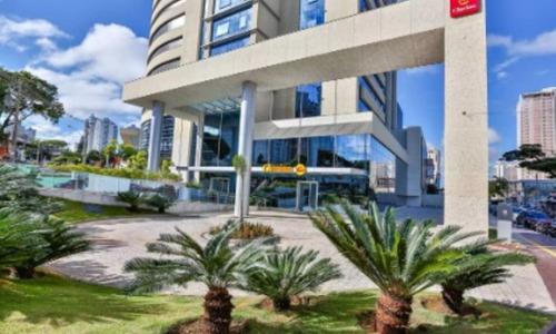Hotel No Clarion Goiânia Orion - 786