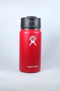 Hydro Flask 12oz Doble Pared Vacio Aislado Acero Inoxidable