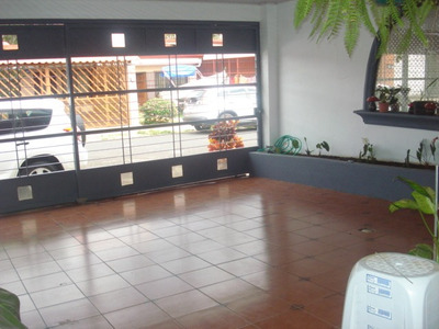 Vendo Casa Heredia-santa Barbara-san Juan
