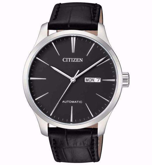 Relógio Citizen Automático Masculino Nh8350-08e