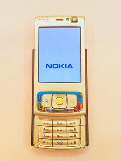Nokia N95 Clássico