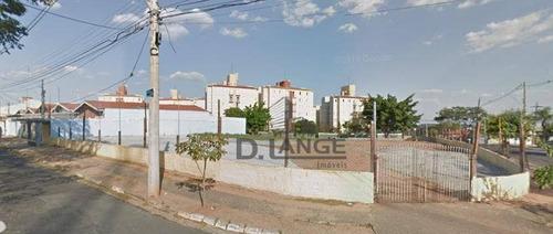 Área À Venda, 3005 M² Por R$ 3.200.000,00 - Jardim Das Oliveiras - Campinas/sp - Ar0317
