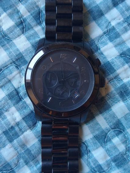 Relógio Michael Kors Mk8157 Full Black