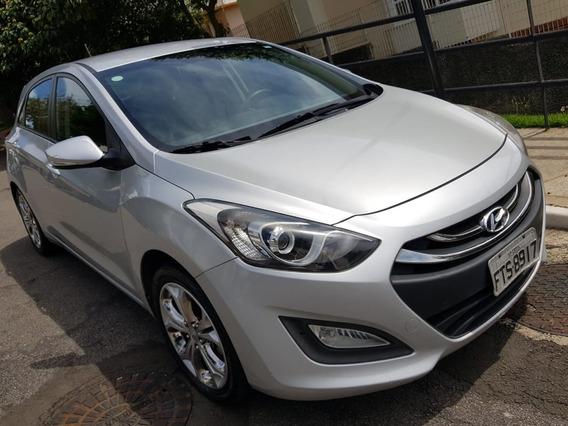 Hyundai I30 I30 1.8 Automático