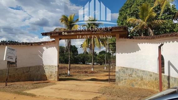 Amplia Finca En Sabana Del Medio Lemfi-036