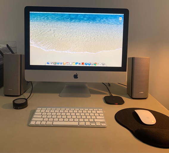 iMac 21.5 Polegadas