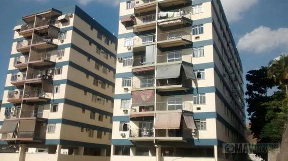 Apartamento Com 2 Dormitórios À Venda, 70 M² Por R$ 260.000,00 - Campinho - Rio De Janeiro/rj - Ap0195