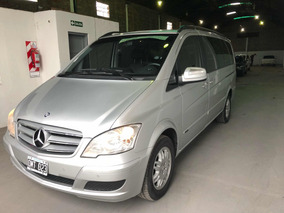 Mercedes Benz Viano 2014
