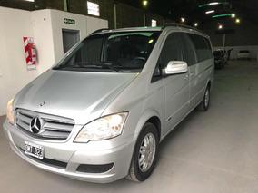 Mercedes Benz Viano 2014