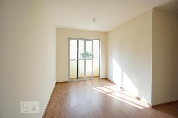 Apartamento Para Aluguel - Tatuapé, 2 Quartos, 58 - 893110449
