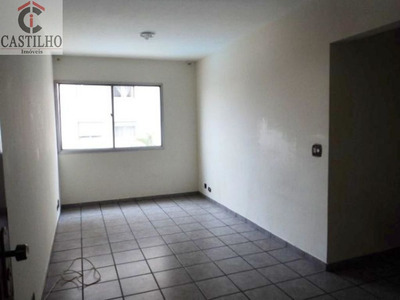 Apartamento Para Locação No Bairro Mooca Em São Paulo - Mo11043