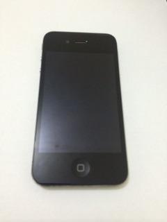 Celular Apple iPhone 4 08gb Preto A1332 Em Otimo Estado