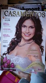 Revista Casamentos E Cia Nro.8