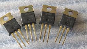 Scr 25tts12 Tiristor, 16a, 1200v, To-220 Novo Original