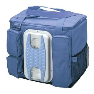 Cooler 12v Flex 35 Litros Camping Viagem Nautika
