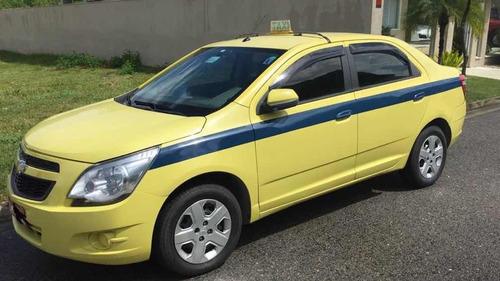 Chevrolet Cobalt 2014 1.8 Lt Aut. 4p