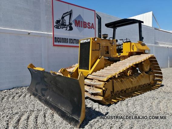Bulldozer Topador Frontal D5h Caterpillar Komatsu John Deere