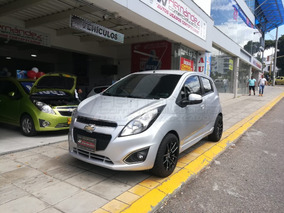 Chevrolet Spark Gt 1200cc 2015, Financiación!