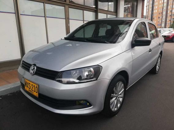 Volkswagen Gol V Oportunidad