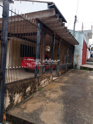 Venda Casa 2 Dormitórios Vila Flórida Guarulhos R$ 430.000,00 - 37159v