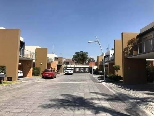Casa En Cipreses Zavaleta, Conjunto Boutique Puebla
