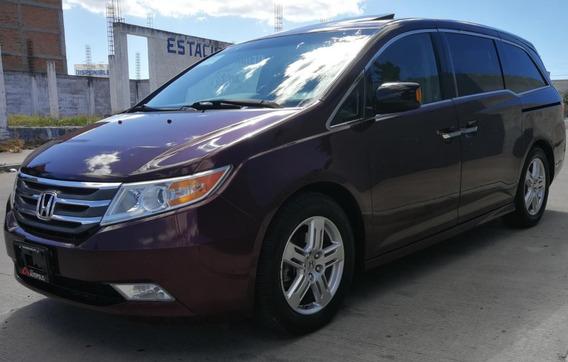 Honda Odyssey 2011 Touring