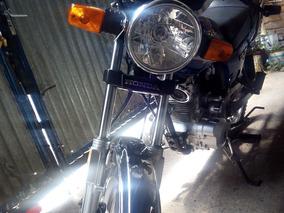 Oportunidad Vendo O Permuto Moto Honda Nueva 125 Full